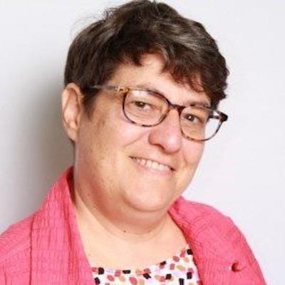Jill Freidmutter